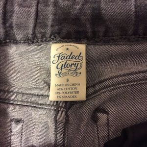 Faded Glory Bottoms - ‼️3-For-$10‼️ Faded Glory Slim Jeans